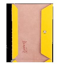 PU軟皮筆記本