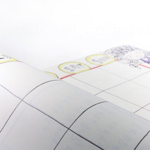 個性創意筆記本-精裝商務記事本-可訂製內頁及客製化加印LOGO