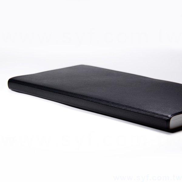 紳士品味筆記本-精裝商務記事本-可訂製內頁及客製化加印LOGO