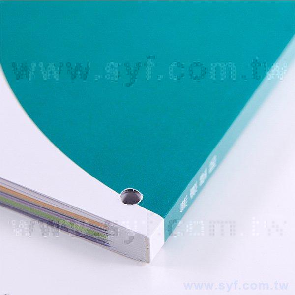 250P銅西單面彩色印刷