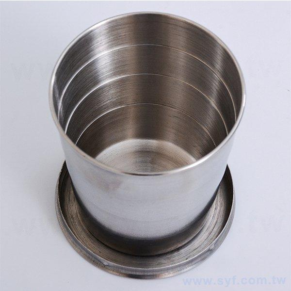 不銹鋼伸縮杯
