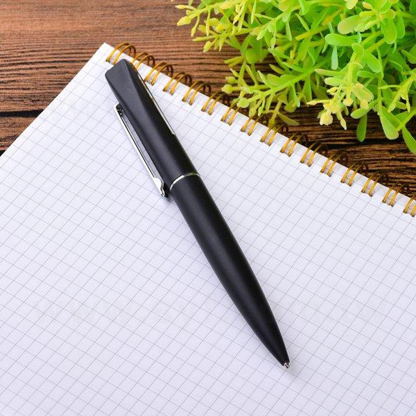 廣告純金屬筆-尊爵旋轉式禮品筆