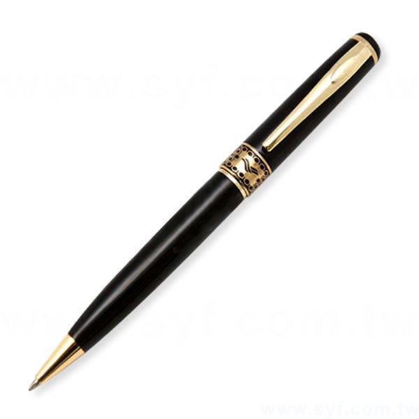 廣告金屬筆-仿鋼筆金屬材質禮品筆-商務企業廣告原子筆-採購批發製作贈品