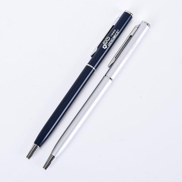 廣告金屬筆-股東會推薦禮品筆-消光筆桿廣告原子筆-採購批發製作贈品筆